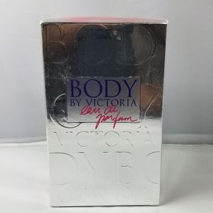 Victoria's secret body by Victoria